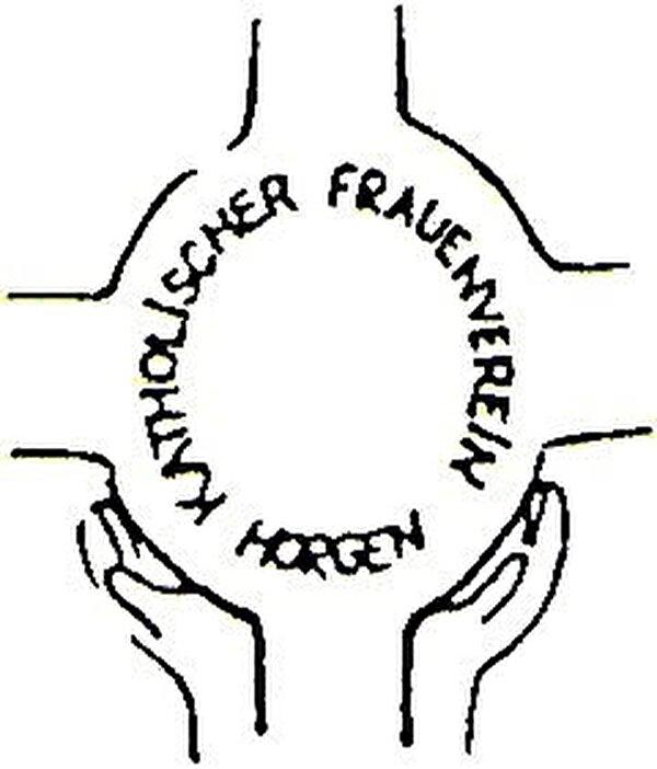 Logo des Katholischen Frauenvereins