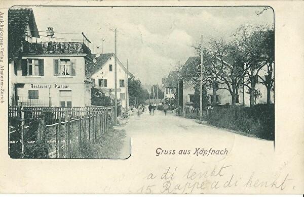 Käpfnach