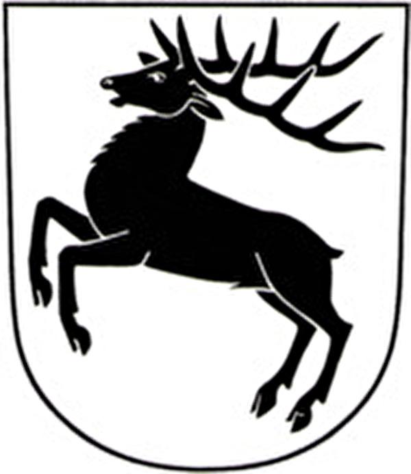 Wappen Hirzel