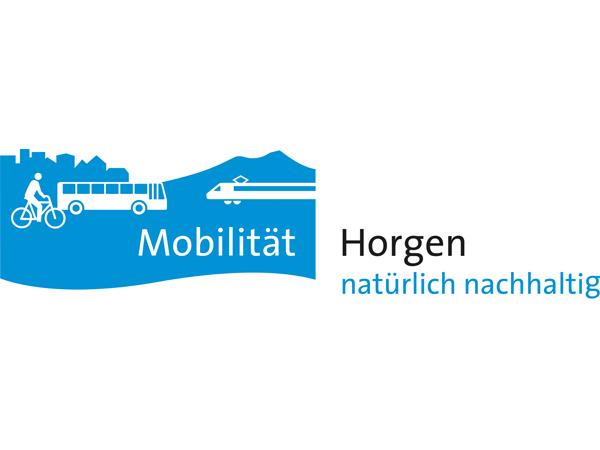 Logo Horgen mobil