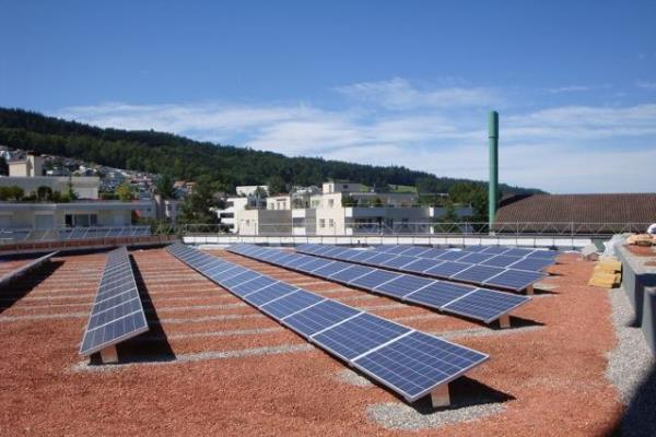 Solarpannel