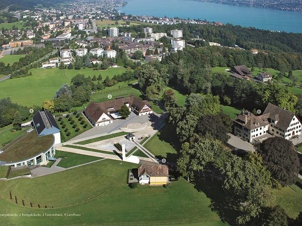 Seminarhotel Bocken