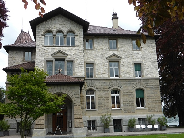Villa Seerose