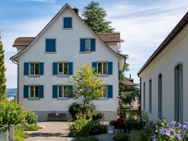 Wohnhaus Friedau
