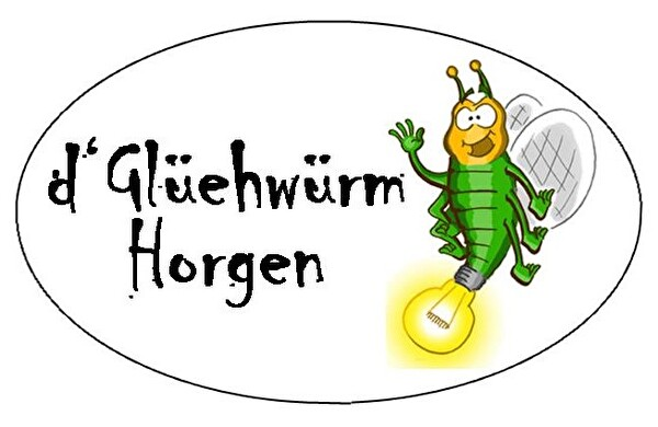 Logo Glüehwürm Horgen