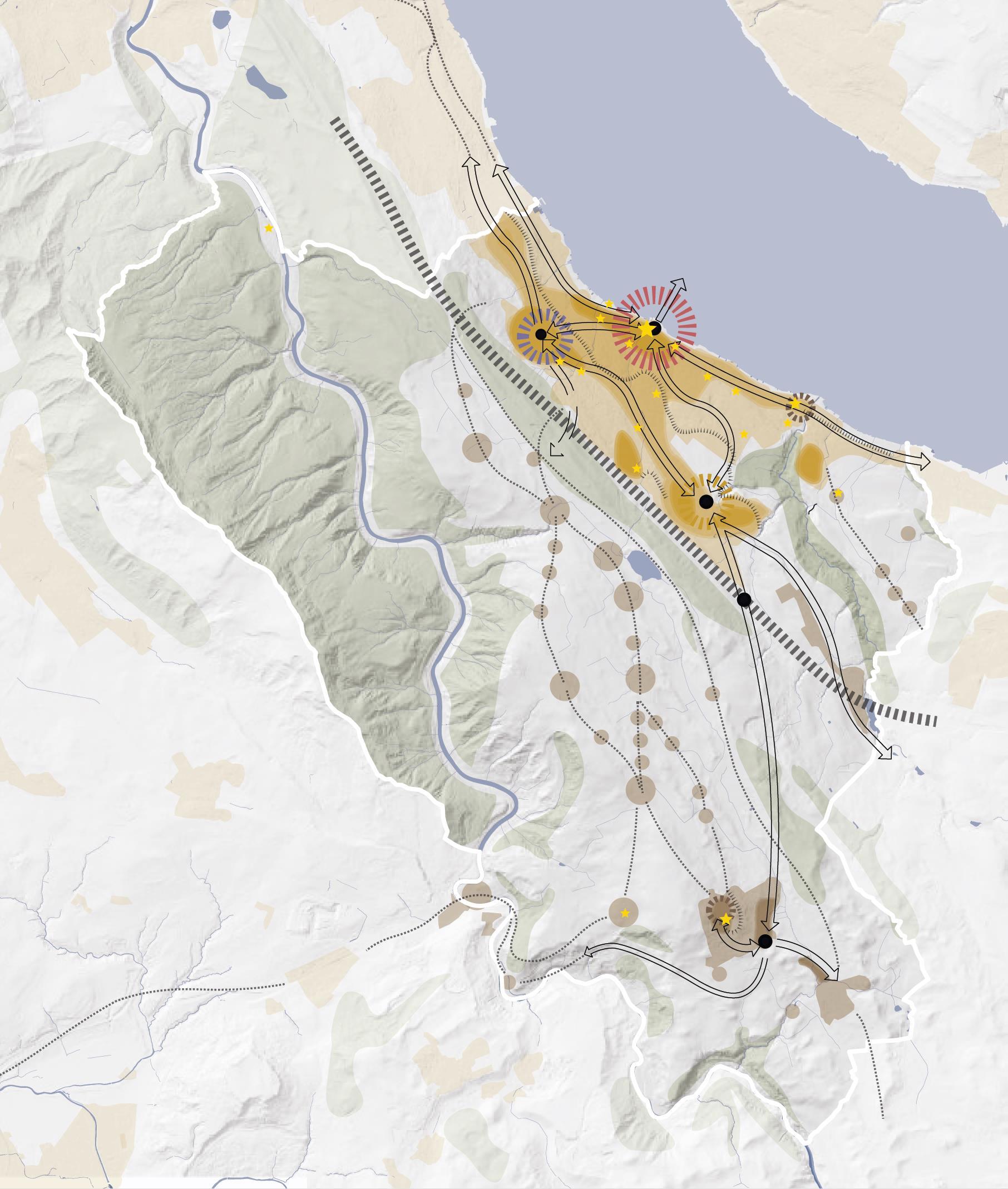 Kernthema Siedlung und Standortattraktivität