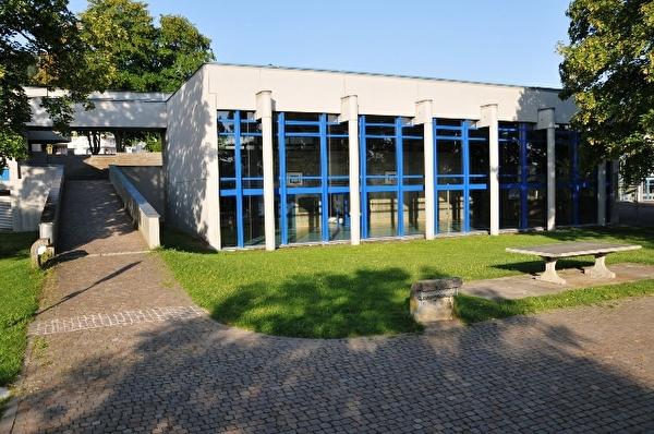Turn- und Sporthalle Rainweg