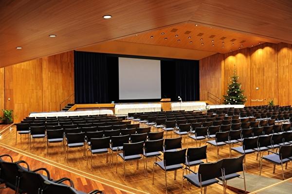 Schinzenhofsaal