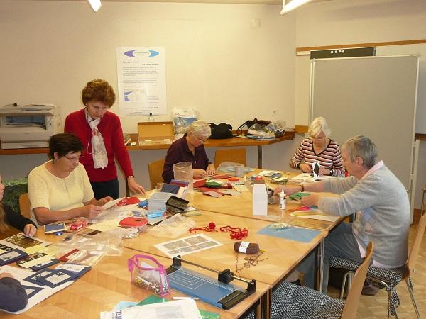 Senioren Begegnungszentrum