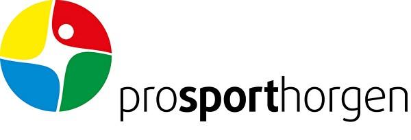 Logo prosporthorgen
