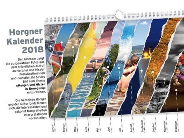 Einladung Kunstkalender