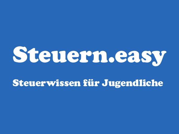 Logo Steuern.easy.ch