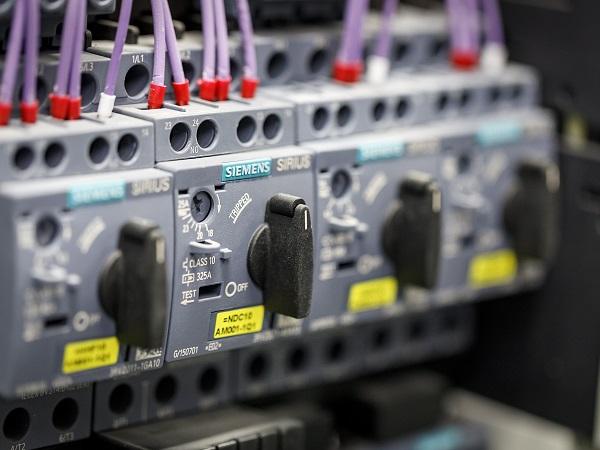 Installation Elektrizität