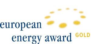 European Energy Award gold