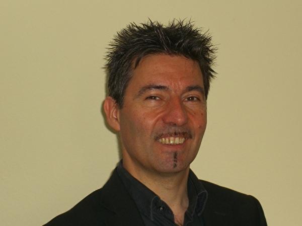 Martin Domigall