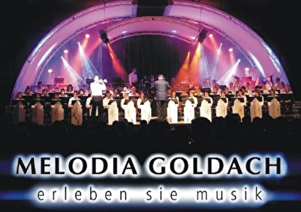 Bild Melodia