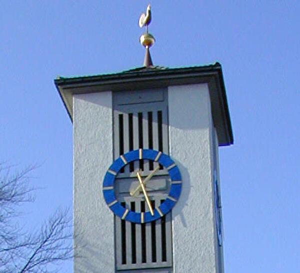 evang. Kirchgemeinde