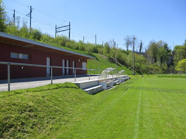 Sportanlage Dammweg