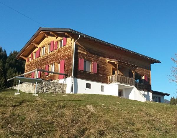 Lagerhaus Gonda