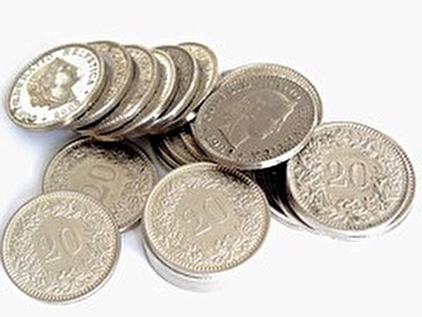 Symbolbild Finanzen