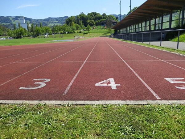 Symboldbild Sportinfrastruktur