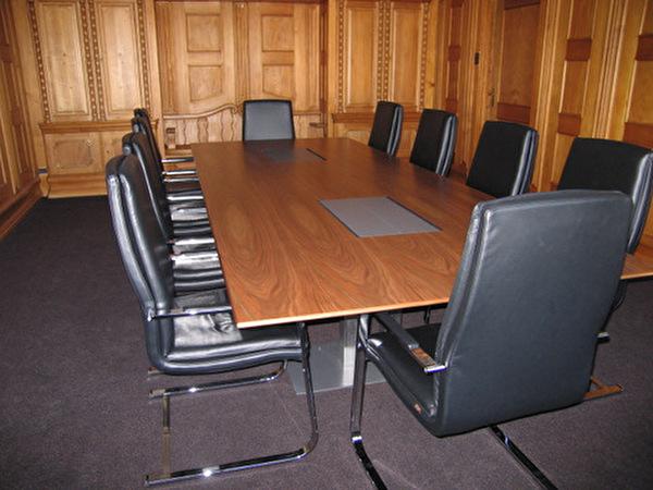 Bild Sitzungszimmer