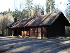 Waldhaus Oberholz