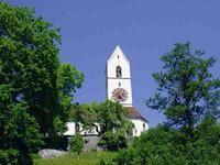 Bild der reformierten Kirche