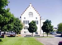 Gemeindehaus Suhr