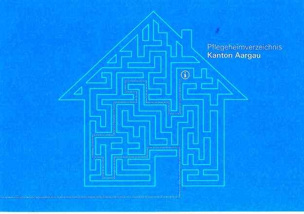 Haus Suche Pflegeheim