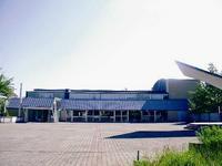 Kultur- und Kongresszentrum Bärenmatte