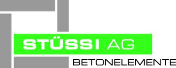 Logo Stüssi AG