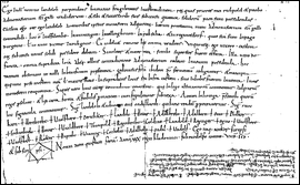 Bild Urkunde Dällikon