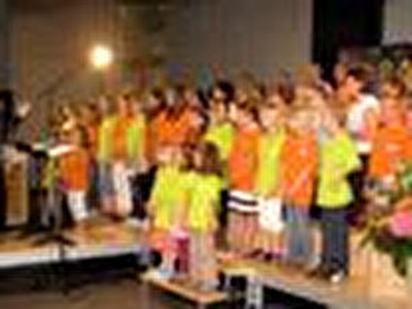 40 Jahre Musikschule – Das Fest