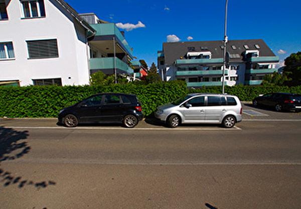 Bild Parkraumbewirtschaftung