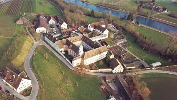 Bild Kloster Fahr
