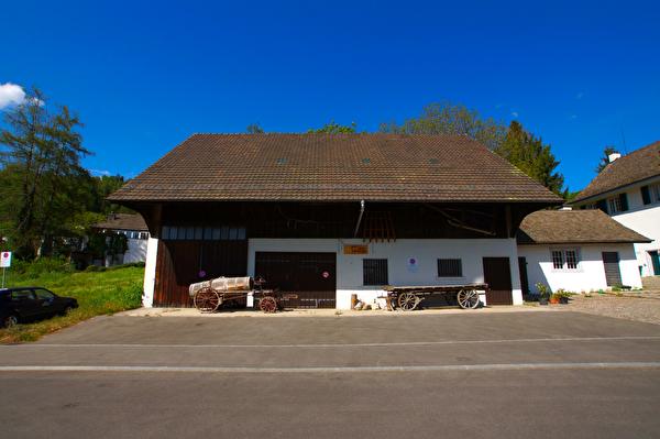 Bild Ortsmuseum
