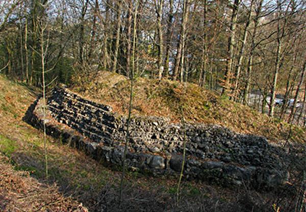 Burgruine Glanzenberg