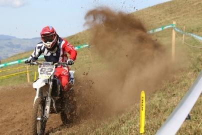 Motocross Linden