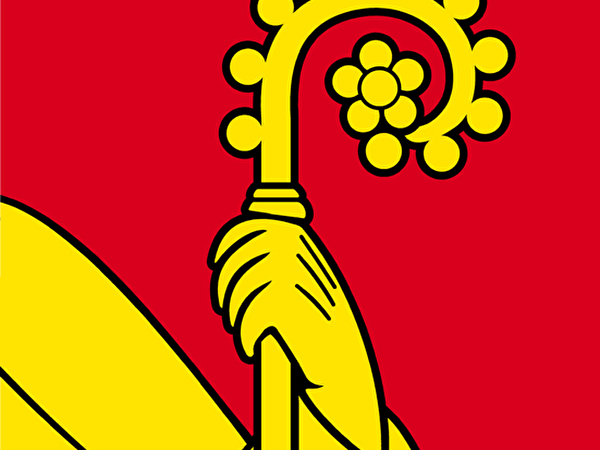 Bischofszeller Wappen