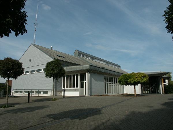 Bitzihalle