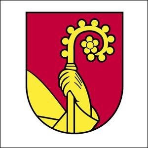 Wappen Stadt Bischofszell