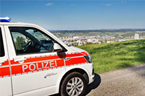 Gemeindepolizei