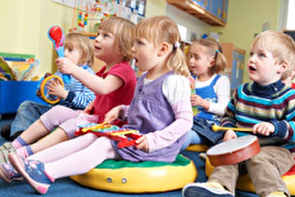 Kindergarten Primarschule
