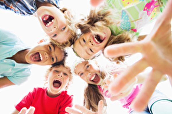 Ausserschulische Kinderbetreuung