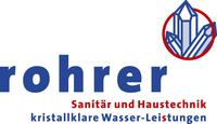 Rohrer Sanitär und Haustechnik