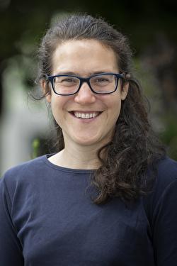 Sarah Odermatt