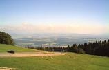 Aussicht von Untergrenchenberg