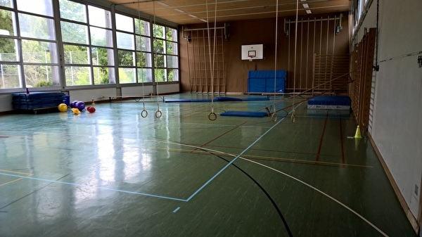 Turnhalle Eichholz Ost