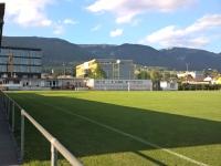 Sportplatz Riedern